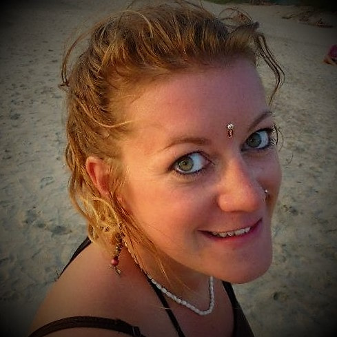 Yoga Anatomy teacher in the yoga teacher training goa